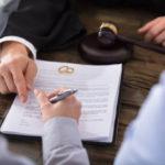 Czy Sąd rozwodowy może zająć się podziałem majątku?